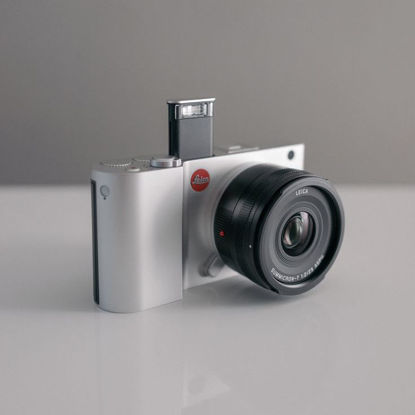 Picture of Leica T Mirrorless Digital Camera