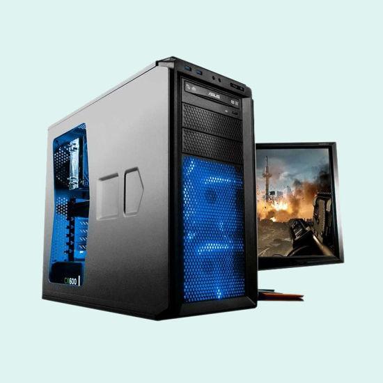 Picture of Digital Storm VANQUISH 3 Custom Performance PC