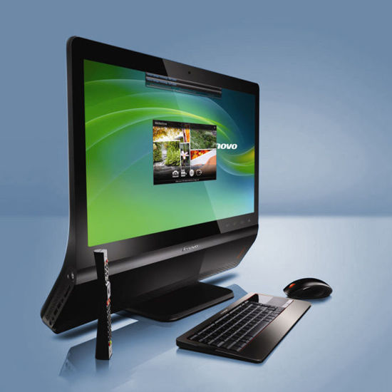 Picture of Lenovo IdeaCentre 600 All-in-One PC